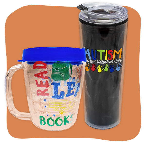 Better Life Mugs and Gifts