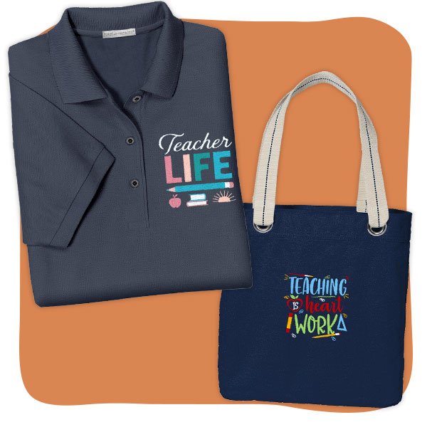 School Teacher Shirts and Gifts